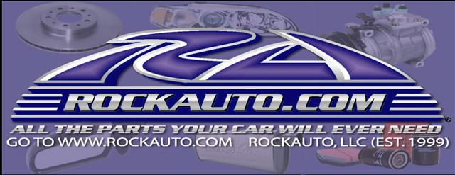 Rockauto.com coupon code