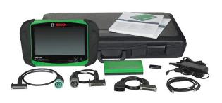 Bosch 3823 ESI [truck] Pro heavy-duty diagnostic tool