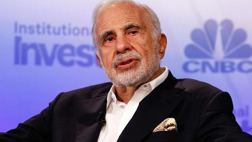 Carl Icahn Federal Mogul Tenneco