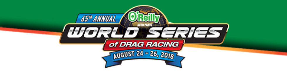 O'Reilly World Series of Drag Racing