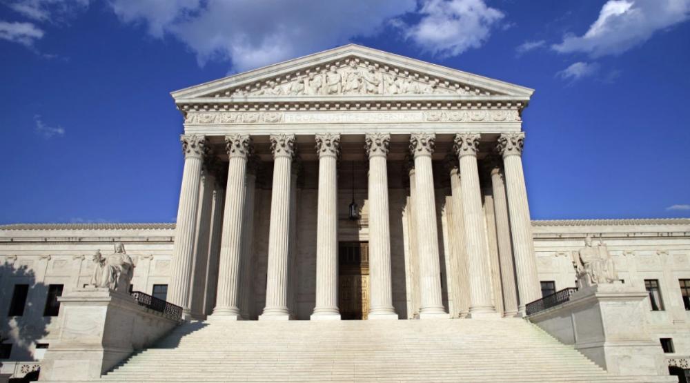 Supreme Court Online Sales Tax