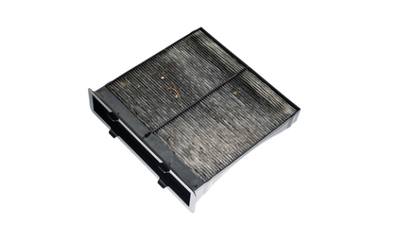 Replacing Cabin Air Filters for the Health of It