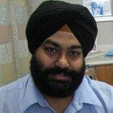 Raminder Bhatia