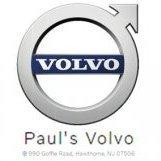 Paul's Volvo